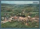 02-CRÉZANCY-Vue Panoramique Aérienne- Non écrite - 2 Scans - 10.5 X 15 - CIM COMBIER - France