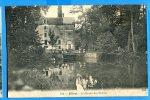 GG562, Olivet, Le Moulin Des Béchets, Animée, 502, Circulée Date Illisible - Autres Communes