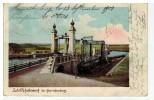 HENRICHENBURG       Schifffshebewerk        1901 - Dortmund