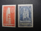 FRANCE - Poste N° 395 Et 399 - Neuf  ** - Côte 45 € - A Voir - Lot N° 9822