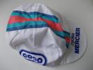 - CYCLISME -Tour De France - Ancienne Casquette. Cycles Mercier. Coop - - Cycling