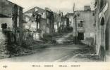 NOMENY -54- 1914-15 - Nomeny