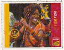 BURKINA FASO - Girl, Celtel Mini Prepaid Card 1000 FCFA, Exp.date 02/09, Used - Burkina Faso