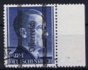 Osterreich Mi 696 II A Used/obl. Stamp Is Real (GPSA) Cancel Is Fake