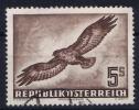 Osterrech: Mi Nr 986 Used / Obl 1953 - Luftpost
