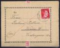 Osterrech: 17-11-1944 From Judendorf-Straßengel To Wien - 1918-1945 1. Republik