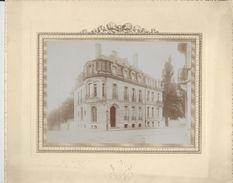 Photo Ixelles Chaussée De Vleurgat 193 Hôtel Weissenbruch René Renkin Photographe - Lieux