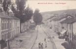 Belleville,route Statégique - France