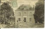CPA VILLEBOIS - Villa De Verchère - 12203 - Other Municipalities