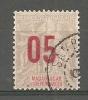 MADAGASCAR - YV N°  111  (o)  05 Su 15c Gris Cote  1,5 Euro  BE - Gebruikt