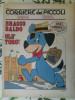 CORRIERE Dei PICCOLI - N. 10 Del 7 Marzo 1976 - Corriere Dei Piccoli