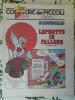 CORRIERE Dei PICCOLI - N. 38 Del 19 Settembre 1976 - Corriere Dei Piccoli