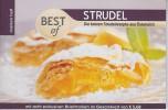 Strudelrecepten 8 Excl.zegels - Autriche