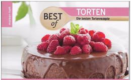 Tortenrecepten 8 Excl.zegels - Autriche