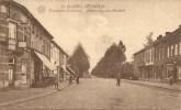 31 BOURG-LEOPOLD : Chaussée D'Hechtel / Steenweg Van Hechtel - Leopoldsburg