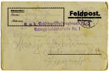 WWI K.u.k. Gebiergsartillerieregiment Nr. 2 Gebirgshaubitzbatterie Nr. 1 FP 364 Feldpostkarte Travelled 1917 Bb151015 - Militaria
