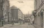 VERVIERS : Rue De Rome - Cachet  De La Poste 1912 - Verviers