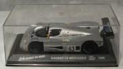 ALTAYA - SAUBER C9 MERCEDES 1989 (24 Heures Du Mans) - 1/43 - Non Classés