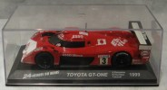 ALTAYA - TOYOTA GT-ONE 1999 (24 Heures Du Mans) - 1/43 - Non Classés