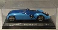 ALTAYA - BUGATTI 57 G 1937 (24 Heures Du Mans) - 1/43 - Non Classés