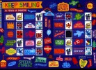 GREAT BRITAIN - 2010  KEEP SMILING  GENERIC SMILERS SHEET   PERFECT CONDITION - Fogli Completi