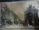 76   YVETOT   Rue Ferdinand-Lechevallier    1909 - Yvetot