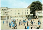 ARRAS  -  10 Rue Des Augustines  -  Centre D' Education Pour Jeunes Sourds -  Cour Des Garçons - Arras
