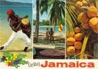 JAMAICA - Exciting, 1972 - Jamaica