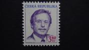 Czech Republic - 1995 - Mi: 70**MNH - Look Scan - Tschechische Republik