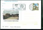 INTERO POSTALE-INTERI POSTALI I.P.Z.S.-C.P. IPZS-LUCCA-MANIFESTAZIONI-MONUMENTIRICORRENZE-MARCOFILIA - 6. 1946-.. Repubblica