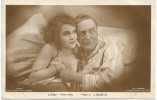 Lilian Harvey And Harry Liedtke - Attori