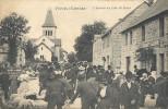 Pérols - L'Avenue Un Jour De Foire - Altri Comuni