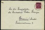 Meclenburg-Vorpommern  Freimarke 12 Pfg. - Sowjetische Zone (SBZ)