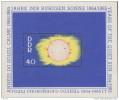 Oost-Duitsland - Block 21 - Internationale Jahre Der Ruhigen Sonne - Xx - 1964 - [6] République Démocratique