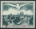 VV--572-,  N° 20, Obl.  , COTE 54.00 €,  LIQUIDATION - Poste Aérienne