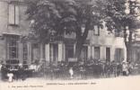 CPA Animée (81)  SOREZE Hôtel SALVETAT En 1906 - Altri Comuni