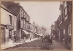 Photo  Yorkshire SCUNTHORPE  High Street   Ff3 - Photographs