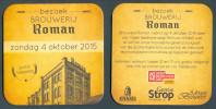 Bezoek Brouwerij Roman  Zondag 4 Oktober 2015 - Sous-bocks