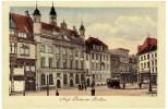 NEUSS - Rhl-Westf. - Partie Am Rathaus - Cramers Kunstanstalt Dortmund N° 16 9137 - Neuss