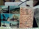 VAL CAMONICA VEDUTE    VB1974 FA5692 - Brescia