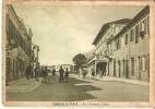 8542/A/FG/15 - ZENSON DI PIAVE (TREVISO) - Via Generale Tellini, Movimentata - Treviso