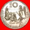 ★WRITER: FRANCE ★ 10 FRANCS 1885-1985! LOW START★NO RESERVE! - Commémoratives