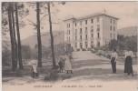 83 - Cavalaire - Grand Hôtel - Editeur: André - Cavalaire-sur-Mer