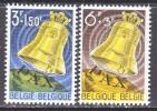 BELGIUM   B 731-2   *  BELL - Belgium