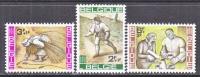 BELGIUM   B 733-5   *   FARMING - Unused Stamps