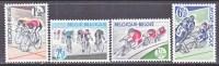 BELGIUM   B 736-9   *   BICYCLE RACING - Belgium