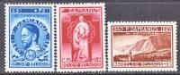 BELGIUM   B 417  *   FATHER DAMIEN  LEPRACY - Unused Stamps