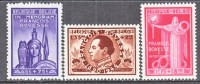 BELGIUM   B 420-2  * - Unused Stamps