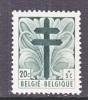 BELGIUM   B 462  *   CROSS - Belgium