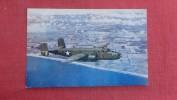 US Military  Tokyo Raider  B 25 -------------- Ref 2022